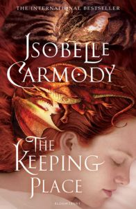 Book Cover: The Keeping Place