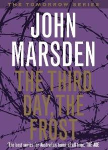 Book Cover: The Third Day, The Frost
