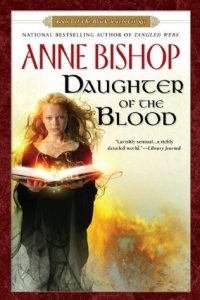 Book Cover: Daughter of the Blood