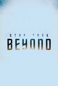 Movie Poster: Star Trek Beyond