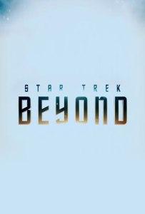 Movie Poster: Star Trek Beyond