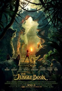 Movie Poster: The Jungle Book