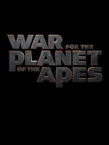 Movie Poster: War for the Planet of the Apes