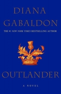 Book Cover: Outlander