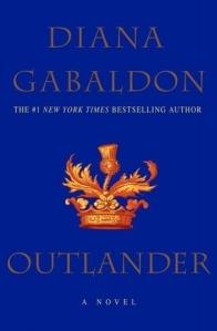 Book Cover: Outlander