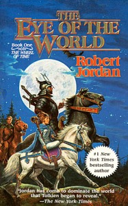 Book Cover: The Eye of the World