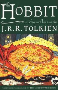 Book Cover: The Hobbit