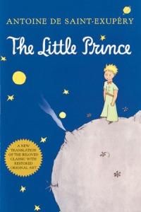 Book Cover: The Little Prince