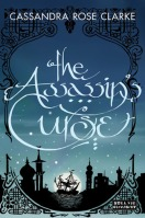 Book Cover: The Assassin's Curse