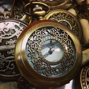 Image: Pocket Watch