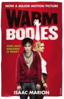 Book Cover: Warm Bodies