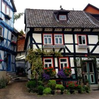 The Most German Fairy Tales
