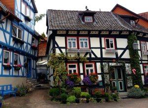 Image: German Houses