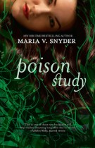Book Cover: Poison Study
