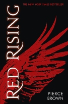 Book Cover: Red Rising