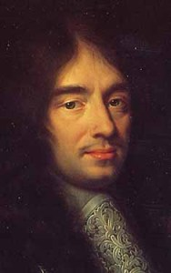 Image: Charles Perrault Portrait