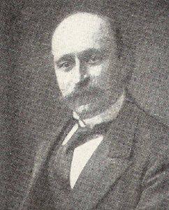Image: Joseph Jacobs Portrait