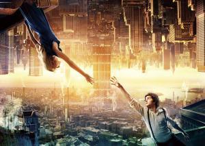 Image: Upside Down Movie