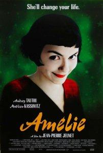 Movie Poster: Amelie