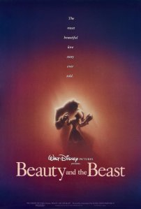 Movie Poster: Beauty and the Beast
