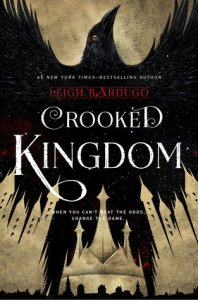 Book Cover: Crooked Kingdom