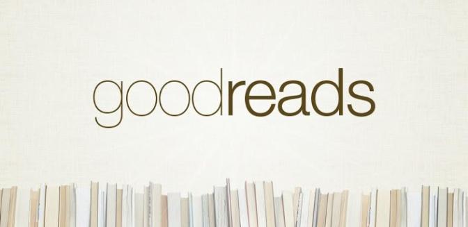 Image: Goodreads Logo