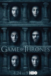 Poster: Game of Thrones