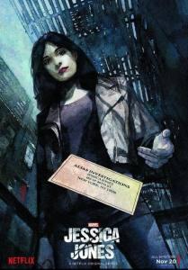 Poster: Jessica Jones