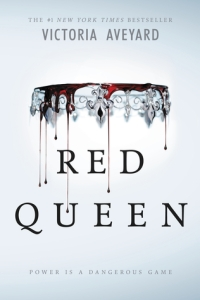Book Cover: Red Queen
