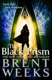Book Cover: The Black Prism