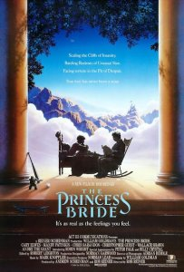 Movie Poster: The Princess Bride