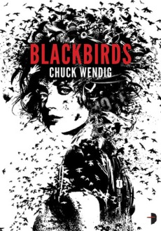 Book Cover: Blackbirds
