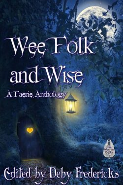 Book Cover: Wee Folk and Wise