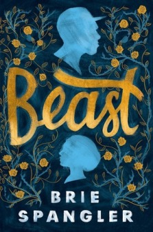Book Cover: Beast