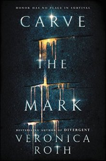 Book Cover: Carve the Mark