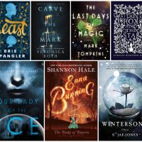 5 Features That Make Me Fall in Love With a Book Cover