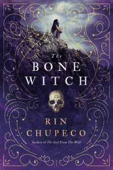Book Cover: The Bone Witch