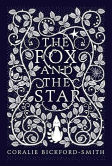 Book Cover: The Fox and the Star