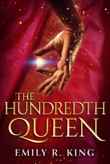 Book Cover: The Hundredth Queen