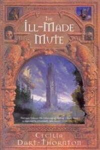 Book Cover: The Ill-Made Mute
