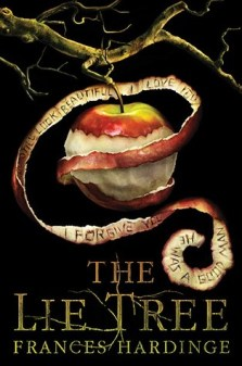 Book Cover: The Lie Tree