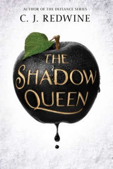 Book Cover: The Shadow Queen