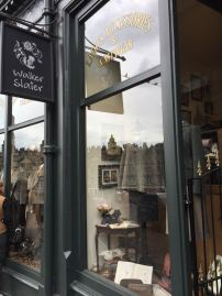 Image: Shop Window Sign - Ladies Accessories & Knitwear