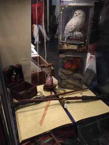 Image: Potter Merchandise