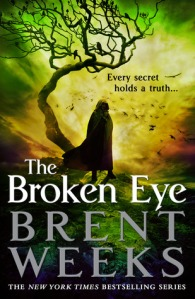 Image: The Broken Eye