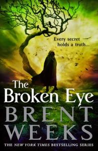 Image: The Broken Eye