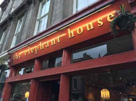 Image: The Elephant House