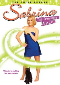 Poster: Sabrina The Teenage Witch