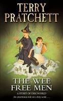 Book Cover: The Wee Free Men