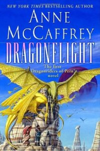 Book Cover: Dragonflight